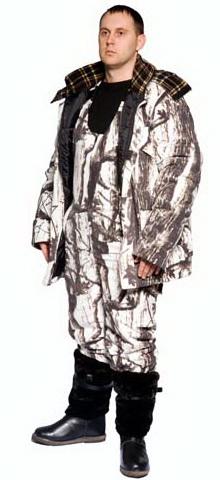 производство одежды для охоты